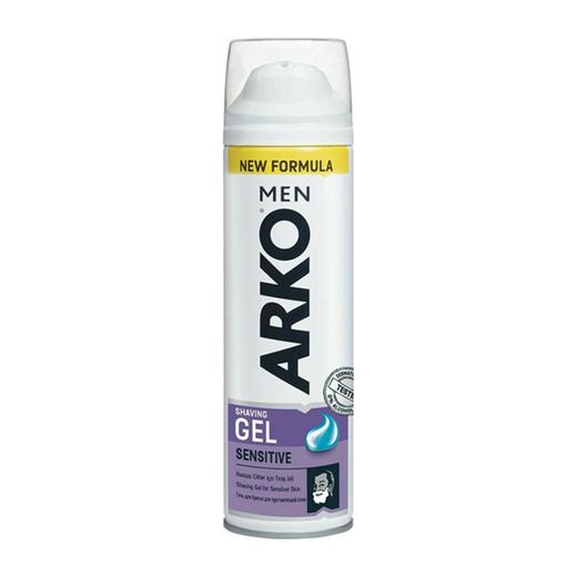 ARKO TRAS JEL 200ML SENSETIVE