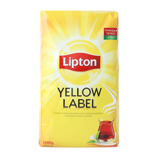 Lipton Yellow Label 1 kg